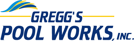 Gregg's Pool Works logo