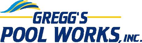Gregg's Pool Works logo
